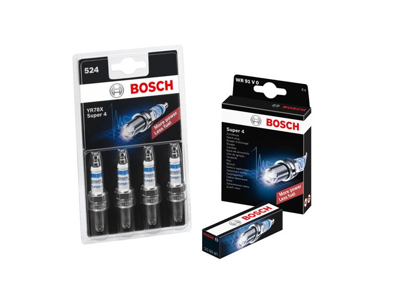 Bosch super 4 цена
